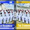 21st Century CONSEP-NAS Oceana- navy in uniform