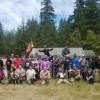 Paintball Team in Tacoma, Washington State