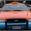 Orange Cab in Everett, Washington