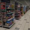 Grocery store in Mayport, U.S