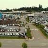 West Hills Autoplex- aeriel view