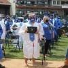 Henry E. Lackey High School- The Graduates