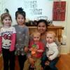 Randolph Family Child Care in Universal, Texas