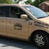 Ranger Cab Company- safe ride