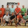 Racquetball Team in Connecticut, New London