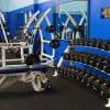 Fleet Fitness Center in San Diego, California