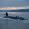 NBK Bangor Submarine in Washington, U.S