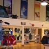 Adventure Equipment and Things at Tacoma, Washington State