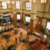 Hampton Inn & Suites Saratoga Springs Downtown-restaurant