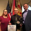 Volunteer Award in Texas, Fort Hood