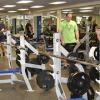 NAS Jax Fitness Gym in Florida