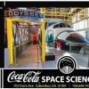 Coca-Cola Space Science Center - tour Georgia