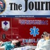 Family Emergency Response-NSA Bethesda ambulance