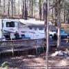 Lake Site Allatoona- NSB Kings Bay RV and woods