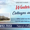 Cottages At Dam Neck- packages
