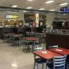 Exchange Food court