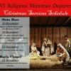 CFAS Ministries