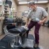 Sand Hill AAFES Barber Shop