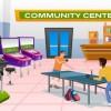 Eielson Community Center in Alaska