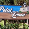 naval base point loma- sign