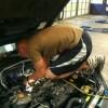 The Shop @ 543 Nas Oceana- mechanic