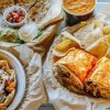 Qdoba mexican Eats at Fort Benning
