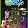 Holiday Season Flyer in Kentucky, Fort Campbell