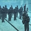 Soldier Pool Training in Tacoma, Washington State