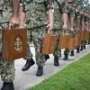Prospective Chief Petty Officer Training- NAS Oceana- formation