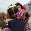 Family Readiness Leadership Training-NAS Oceana- red hat