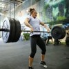 Gym-Dam Neck cross fit