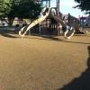 Biggs Park Playground in El Paso, Texas