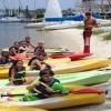 Bayou Grande Beach Side in Pensacola, Florida