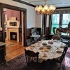Saratoga Dreams Bed and Breakfast-dining