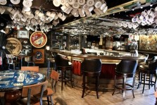 World Famous I Bar in Coronado, California