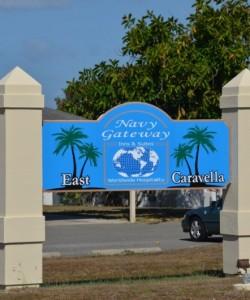 Navy Gateway Inns & Suites Leeward NS Guantanamo Bay East