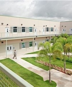Fort Allen Juana Diaz, Puerto Rico Base