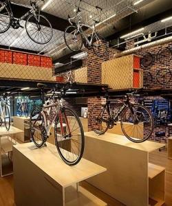 Bicycle Shop- NS Guantanamo Bay mountain bike