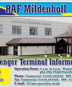 Passenager-Terminal-Information