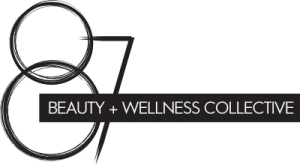 87 Beauty Wellness Logo in Everett, Washington