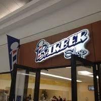 AAFES barber Shop