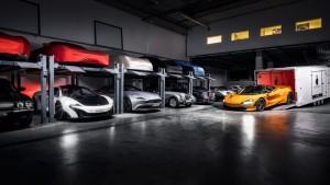 Vehicle Storage in Silverdale, Washington