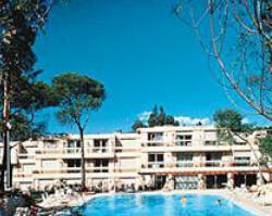 Maeva Clubhotel Saint Raphael