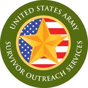 Survivor Outreach Services Logo in EL Paso, Texas