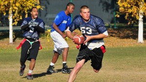 Adult Intramural Sports