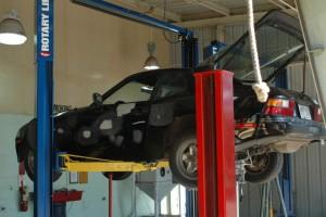 Auto Skills Center in Schofield Barracks