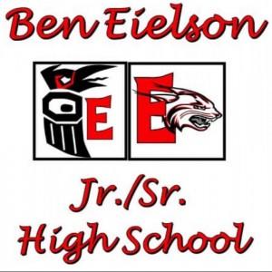 Ben Eielson Jr Sr High School in Alaska
