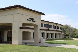 Rambler Fitness Center in Universal, Texas