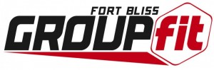 Fort Bliss Group Fitness Logo in El Paso, Texas