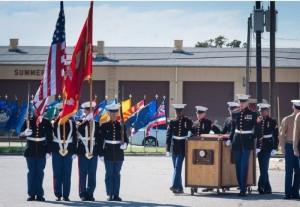 Marine Detachment Ft Sill